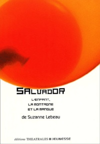 Suzanne Lebeau - .