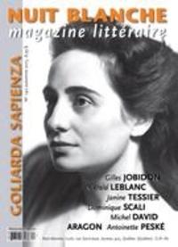 Suzanne Leclerc et Gérald Baril - Nuit blanche, magazine littéraire. No. 140, Automne 2015.