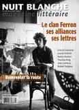 Suzanne Leclerc et Robert Yergeau - Nuit blanche, magazine littéraire. No. 145, Hiver 2017.
