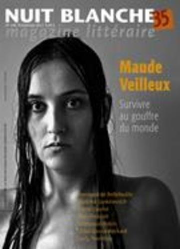 Suzanne Leclerc et Judy Quinn - Nuit blanche, magazine littéra  : Nuit blanche, magazine littéraire. No. 146, Printemps 2017.