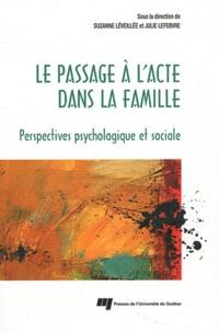 Feriasdhiver.fr Le passage à l'acte dans la famille - Perspectives psychologique et sociale Image