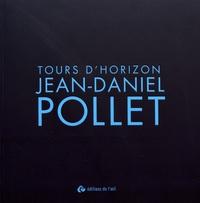 Suzanne Liandrat-Guigues et Jean-Louis Leutrat - Jean-Daniel Pollet - Tours d'horizon.
