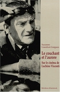 Suzanne Liandrat-Guigues - .