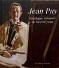 Suzanne Limouzi et Louis Fressonnet-Puy - Catalogue raisonné de l'oeuvre peint de Jean Puy (1876-1960).