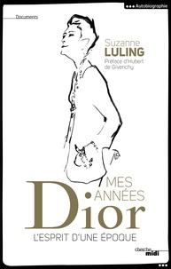 Galabria.be Mes années Dior - L'esprit d'une époque Image