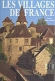 Suzanne Madon - Les villages de France.