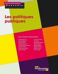 Suzanne Maury - Les politiques publiques.