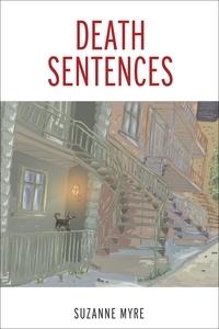Suzanne Myre et Cassidy Hildebrand - Death Sentences.
