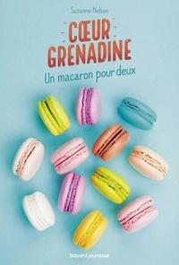 Suzanne Nelson et Maud Ortalda - Un macaron pour deux.