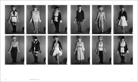 Cindy Sherman. Fondation Louis Vuitton