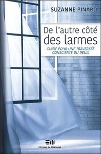 De lautre côté des larmes - Guide pour une traversée consciente du deuil.pdf