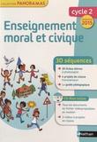 Suzanne Pointu et Jérémie Pointu - Enseignement moral et civique cycle 2 - Programme 2015. 1 Cédérom