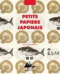 Suzanne Rambach - Petits papiers japonais.