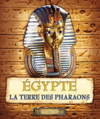Suzanne Rebsher - Egypte - Terre des pharaons.