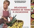 Suzanne Roth - Délicieuses pommes de terre à l'alsacienne.