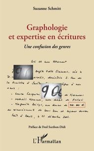 Histoiresdenlire.be Graphologie et expertise en écritures - Une confusion des genres Image