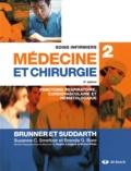Suzanne Smeltzer et Brenda Bare - Soins infirmiers médecine et chirurgie - Volume 2, Fonctions respiratoire, cardiovasculaire et hématologique.