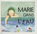 Suzanne Strub - Marie dans l'eau.