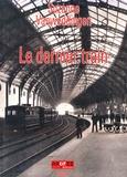 Suzanne Vanweddingen - Le dernier train.