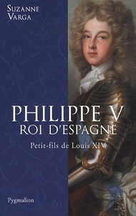 Philippe V, Roi dEspagne - Petit-fils de Louis XIV.pdf