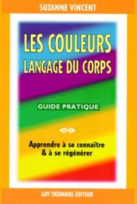 LES COULEURS LANGAGE DU CORPS. Apprendre à se connaître et à se régénérer.pdf