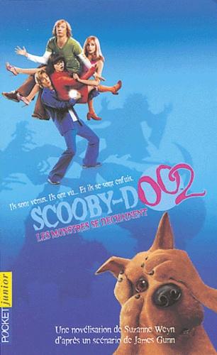 Suzanne Weyn et James Gunn - Scooby-Doo 002.