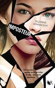 Suzanne Winnacker - Imposteur Tome 1 : .