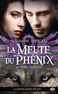 Livres pdf gratuits téléchargeables La Meute du Phénix Tome 4 RTF in French par Suzanne Wright