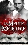 Suzanne Wright - La meute Mercure Tome 2 : Jesse Dalton.