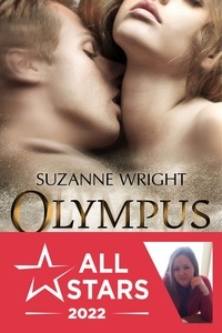 Suzanne Wright - Olympus Tome 1 : Alex Devereaux.