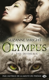 Suzanne Wright - Olympus Tome 2 : Tate Devereaux.