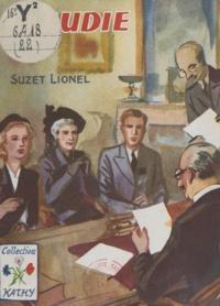 Suzet Lionel - Claudie.