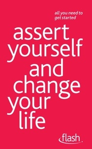 Suzie Hayman - Assert Yourself and Change Your Life: Flash.