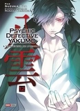 Suzuka Oda - Psychic Detective Yakumo Tome 12 : .