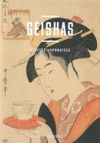 Deedr.fr Geishas - Beautés japonaises Image