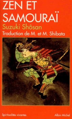 Zen et samouraï