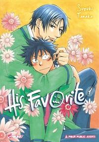 Suzuki Tanaka - His Favorite Tome 1 : .
