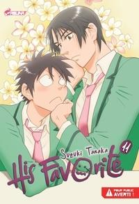 Suzuki Tanaka - His Favorite Tome 11 : .