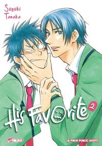 Suzuki Tanaka - His Favorite Tome 2 : .