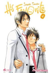 Suzuki Tanaka - His Favorite Tome 4 : .