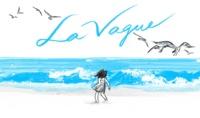 Suzy Lee - La vague.
