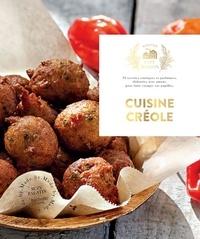 Suzy Palatin - Cuisine créole.