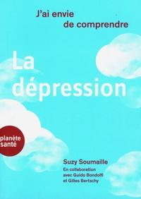 La dépression - Suzy Soumaille |