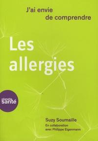 Suzy Soumaille - Les allergies.