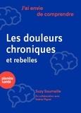 Suzy Soumaille - Les douleurs chroniques et rebelles.