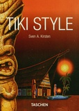 Sven-A Kirsten - Tiki Style - A Pocket Bible Version of The Book of Tiki.