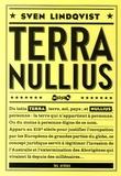 Sven Lindqvist - Terra Nullius.