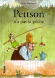 Sven Nordqvist - Pettson n'a pas la pêche.