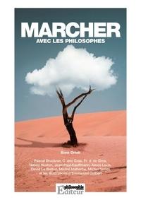 Marcher avec les philosophes - Sven Ortoli pdf epub