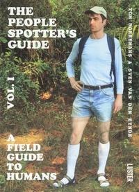 Sven Van den Eynde - The people spotter's guide - Volume 1.